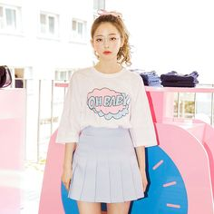 Free Shipping Worldwide!!   Material: Cotton,polyester  MEASUREMENTS:(onesize) Length: 65cm /25.6in Bust: 106cm /41.7in Shoulder: 37cm /14.6in Sleeve: 27cm /10.6in