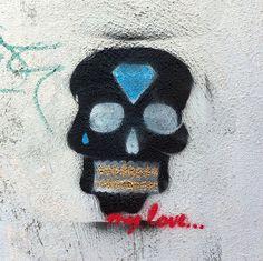 My Love... Skull I