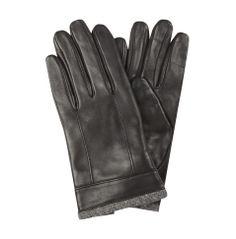 BOSS BLACK - Handschuhe aus Lammleder
