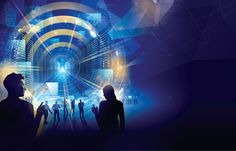 La tecnología del futuro... Science Images, Science And Technology, Google Images, Fields, Concert, Models, Future Tense, Tecnologia, Templates