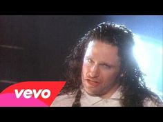 Robert Tepper - No Easy Way out - YouTube