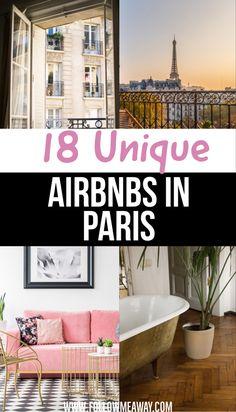 Paris Airbnb, Paris Hotels, Paris Tips, Paris Travel Guide, Paris Paris, Paris France, Places To Travel, Places To Go, Paris Neighborhoods