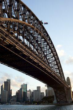 Milsons Point, Sydney, NSW, Austrália http://nexttrip.com/tour/australia-adventure-tour