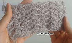 Urban Chic, Moda Emo, Baby Vest, Fingerless Gloves, Arm Warmers, Crochet Top, Tops, Stitches, Fashion