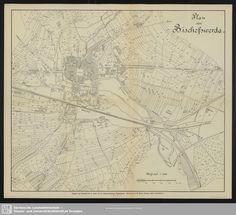 Plan von Bischofswerda (1913)