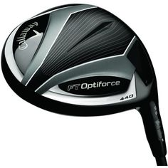 Callaway Golf FT Optiforce Drivers: Wrench is included with purchase. The FT Optiforce 460 Driver delivers faster clubhead speeds,… Callaway Golf Bag, Golf Club Reviews, Golf Painting, Wilson Golf, Golf Drivers, Golf Irons, Golf Accessories