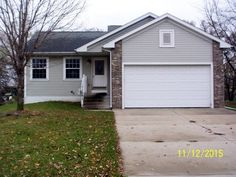 1541 Moore St  Beloit , WI  53511  - $79,900  #BeloitWI #BeloitWIRealEstate Click for more pics