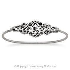 Sorrento Hook-On Bracelet from James Avery