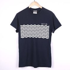 XCVB - Ocean Navy    #streetwear #tees  #fashion #menswear #summer #independent #clothing #designer #hiphop #skateboarding