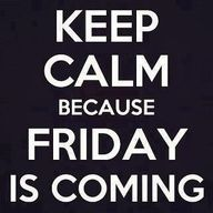 Friday Friday... ;)