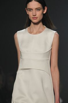 Narciso Rodriguez | Fall 2014 Ready-to-Wear