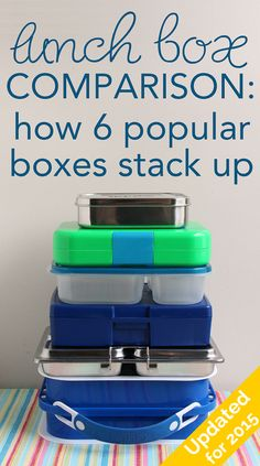 A comprehensive chart comparing 6 popular boxes on 21 different criteria  -- UPDATED for 2015