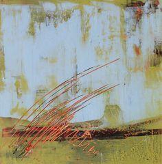 Cindy Walton - Blue Skies 12x12