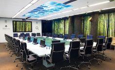 Great Windsor Park Meeting Room