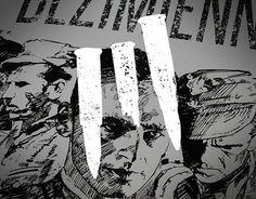 "Check out new work on my @Behance portfolio: ""Nieśmiertelni / Fallen Troops"" http://be.net/gallery/39443747/Niesmiertelni-Fallen-Troops"