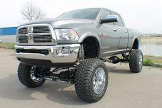 Dodge Ram !