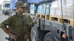 """KIBLAT.NET, Gaza – Pemerintah Zionis Israel secara resmi memblokir semua pengiriman semen ke dalam Jalur Gaza. Hal itu sebagaimana diungkapkan Kepala Komisi Palestina, Raed Fattouh. """"Pemerintah Israel memberitahu kami terkait keputusan mereka untuk menghentikan semua pengiriman semen ke Gaza pada hari Ahad (03/04), tanpa memberikan alasan apapun,"""" katanya dikutip dari Anadolu Agency. Namun, dia mencatat …"""