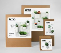 Packaging of the World: Creative Package Design Archive and Gallery: Urbio