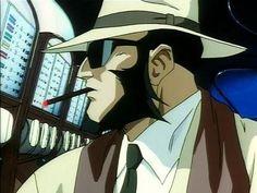 "Gary's ""Cowboy Bebop"" Page Honky Tonk Women Jet Black Cowboy Bebop, Studio Ghibli Music, Space Anime, Cowboy Bepop, Outlaw Star, See You Space Cowboy, Night Skyline, Space Cowboys, Dark City"