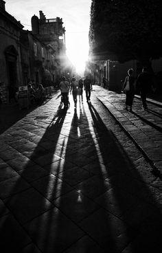 """""""La passeggiata"""" by Magali K"""