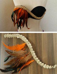 ブラ飾り製作キット | ori nui