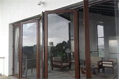 Sound Proof Window and Door