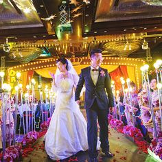 We found the right person to settle down with forever--Real story in Beijing Four Seasons Tie The Knots, Celebrity Weddings, Four Seasons, Beijing, Newlyweds, Bridal Accessories, Beautiful Bride, Wedding Dresses, Wedding Bride
