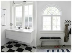 Appealing Black And White Bathrooms Black And White Bathroom Eas Decobizz Black And White Bathroom Color Schemes Bathroom Black And White Bathroom Floor Tiles. Small Black And White Bathrooms Ideas. Black And White Bathrooms Tiles. | offthewookie.com