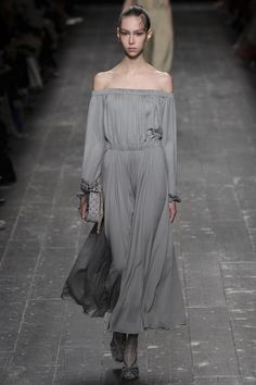 Valentino Show-Paris Fashion Week-ready to wear FALL/WINTER 2016