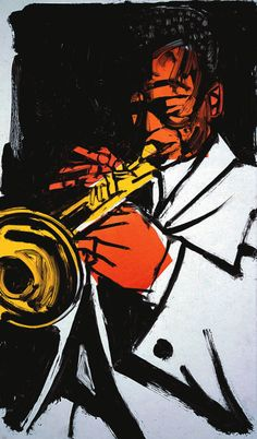 Jazz Poster, Poster Art, Green Miles, Miles Davis Poster, Jazz Painting, Pop Art, Art Bleu, Jazz Art, Jazz Music