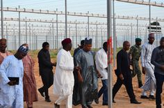 Shettima visits Africa's largest net house in Borno, vows to boost agriculture  Governor Kashim Shettima has assured that his administration will boost Borno's economic potentials through agriculture.  He said this is part of the government's response to the destruction of livelihoods by Boko Haram insurgents across the state.  He spoke at the weekend during a visit to a co