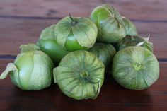 When you are planning out your tomatillos, you will need at least 2 plants in order to get any fruit. They are self-infertile and must have another plant...