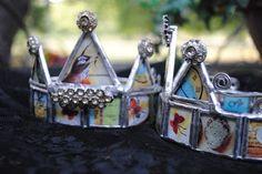 soldered crowns