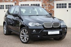 Used 2009 Bmw X5 Xdrive35d M Sport Media Pack 20 Inch Alloys for sale in South…