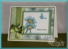 Image result for Stampin up Paisley Petals dsp