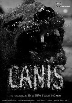 Canis (2013) España. Dir.: Anna Solanas e Marc Riba. Curtametraxes - DVD ANIM 161