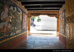 Punakha-Wangude, Bhutan