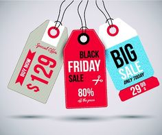 Our picks for the best Black Friday shopping apps.