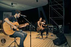 El sonido acústico de London Avenue estuvo presente en Actúa Málaga.
