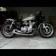 79' XS1100