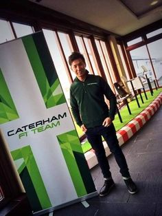 Caterham's Kamui Kobayashi hopes to enjoy a successful season with his new team. The former Toyota and Sauber driver, who returns to after competing in the FIA WEC series with Ferrari last year, will race alongside Swedish rookie Marcus Ericsson. F1 Racing, Racing Team, Motorsport Events, Motorsport News, Kamui Kobayashi, Marcus Ericsson, Caterham Seven, F1 Drivers, Formula One