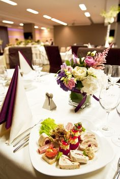 Table Settings, Cooking Recipes, Menu, Snacks, Table Decorations, Wedding, Food, Beverages