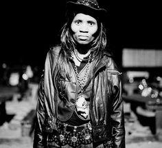 Botswana heavy metal
