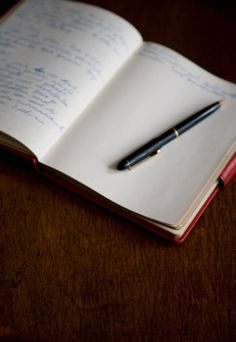 This One Simple Thing Can Make Your Life Much Better - Write it down: what your looking forward to, your progress, your goals, your ideas, your anxieties, write about your relationship, write about good things that happen, write your story.