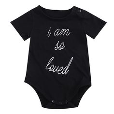 Cheap infant baby girl romper, Buy Quality baby rompers letters directly from China toddler girl jumpsuit romper Suppliers: Toddler Infant Newborn Baby Boys Girls Unisex Letters Romper Jumpsuit Shorts Sleeve Clothing Outfit Set Baby Boy Newborn, Baby Boys, Jumpsuit Outfit, Boys Wear, Girls Rompers, Baby Rompers, Cute Baby Clothes, Summer Clothes, Unisex
