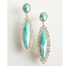 http://vcrid.com/leslie-danzisteal-stone-and-crystal-marquis-drop-earrings-p-3094.html