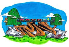 Krome for Trun #krome #trun #sketch