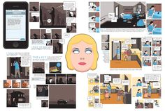 CHRIS WARE: UNMASKED   your First Source for Fashion, Music, Art, Culture, Design, Content, Communication and Creation