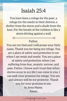 Pray More Worry Less Printable - - - Pray Art Ideas - Pray For Australia Rain Prayer Scriptures, Bible Teachings, Bible Prayers, Faith Prayer, God Prayer, Prayer Quotes, Answered Prayers, Biblical Quotes, Bible Verses Quotes
