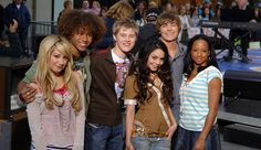 'High School Musical' Reunion: What Were Some Of Your Favorite Cast Members This Halloween?